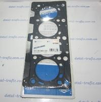 Прокладка ГБЦ 1.5dCi (42/48/60 kW) 01-   REINZ 61-36345-00