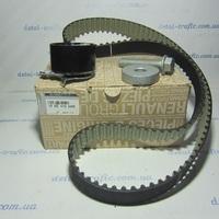 Комплект ГРМ 1.5dci