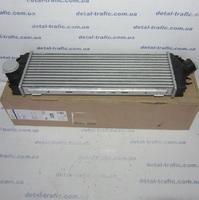 Радиатор интеркулера 2.0-2.5dci