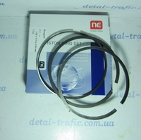 Кольца 2.5cdi (89.50mm/+0.5)