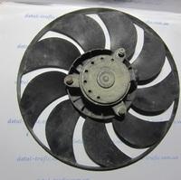 Вентилятор в дифузор (большой)