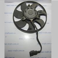 Вентилятор в дифузор (маленький)
