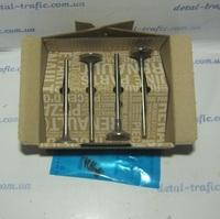 К-т выпускных клапанов 1.5dCi | Renault 132024905R