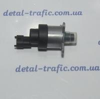 Клапан обратки ТНВД 1.9 DCI