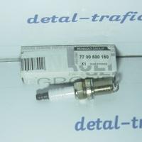 Свеча зажигания RENAULT 7700500180