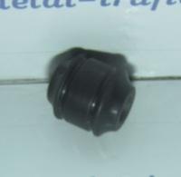 Втулка заднего амортизатора (нижняя)