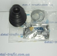 Пыльник шруса UCEL 10538