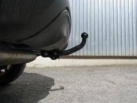 Фаркоп на Renault Kadjar