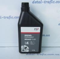 DOT-4 FTE (Valeo) 1L