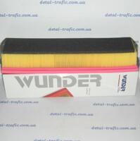 Фильтр воздушный 1.5dci (с поролоном)