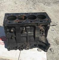 Блок двигатель 2.5dci