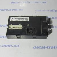 Блок иммобилайзера 1.9dci (100)