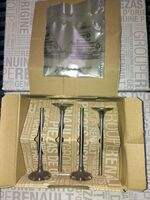 К-т выпускных клапанов1.6 16V | Renault 7701473354