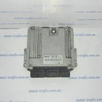 Блок управления двигателем 2.3dci