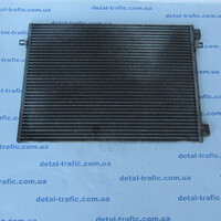 Радиатор кондиционера 1.9 (б/у)