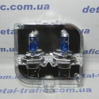 Лампы в фару H4 12V (+130%)