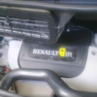 Двигатель 1.9dci