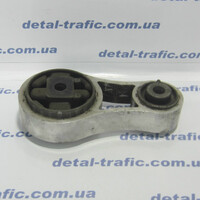 Подушка двигателя 1.9dci (нижняя)