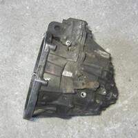 Коробка передач 2.5dci (6-ст)
