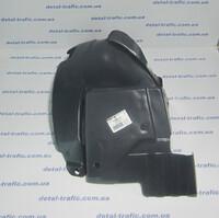 Подкрылок передний (левый)