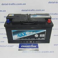 Аккумулятор 12V/100 Ah 800A
