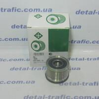 Шкив генератора 1.2TCe, 2.5dci