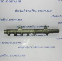 Топливная рейка1.9 (2001-2004г)