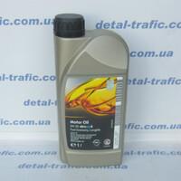 Масло в двигатель 5W30 1L (GM )