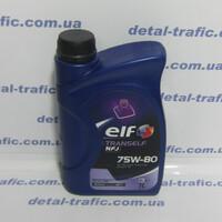 Масло КПП ELF 75W80 1L (NFJ)