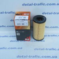 Фильтр масляный 2.0-2.5DCI