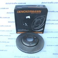 Тормозной диск (передний)