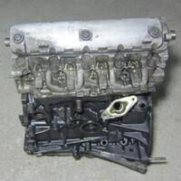Двигатель 1.9dci (КАП ремонт)