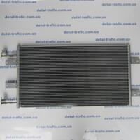 Радиатор кондиционера 2.5-2.0dci