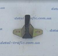 Скоба замка задняя боковая (штифт, зацеп, фиксатор)
