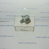 Клапан обратки ТНВД 1.5 DCI