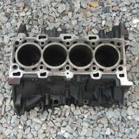 Блок двигателя 2.0dci