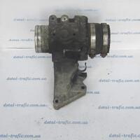 Кронштейн клапана ЕГР 2.5dci