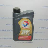Жидкость для АКПП Total Fluide ATX