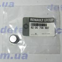 Заглушка блока цилиндров 14.4mm