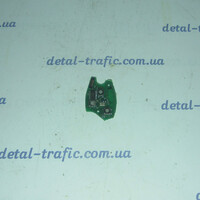 Чип иммобилайзера (3 кнопки)